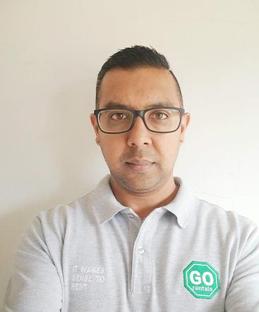 Sanjay Sewduth